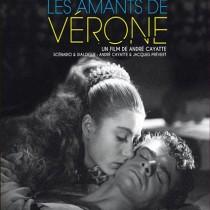 DVD Amants de Vérone