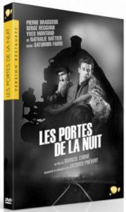 Marcel Carné (réalisateur), Jacques Prévert (adaptation et dialogues) Les Portes de la nuit Pathé Production